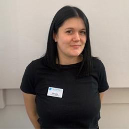 Danielle Ferri